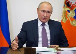 Putin Ağasandyanı Rusiyanın KTMT yanında yeni daimi nümayəndəsi təyin edib