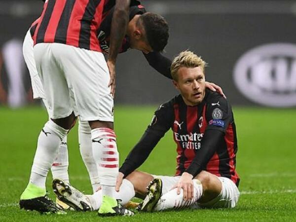 """""""Milan"""" əsas müdafiəçisini itirdi"""