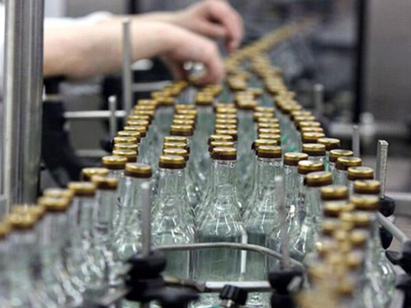 Alkoqollu içki istehsalı ilə bağlı fəaliyyət lisenziyalaşdırıla bilər