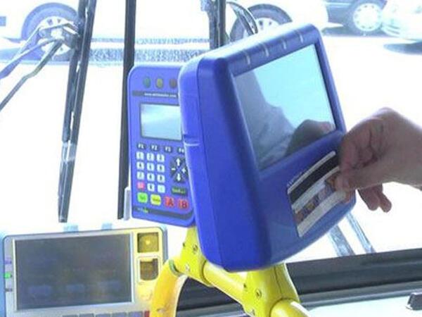 Sabahdan bu avtobus da kartla işləyəcək