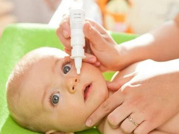 Həkim-pediatr: Burun damcılarından profilaktik deyil, müalicə məqsədilə istifadə etmək lazımdır