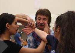 Azərbaycan Dövlət Akademik Musiqili Teatrında ustad dərsləri keçirilir