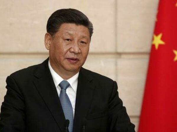 Çin heç vaxt başqa ölkələrə hücum etməyəcək - Si Cinpin