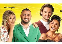 """Brilliant, Tünzalə, Eldar və Murad Arif -  """"The Voice"""" - """"Səs Azərbaycan""""in münsiflər heyətində"""