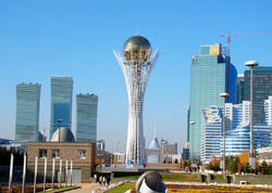 Azərbaycan, Rusiya və Ermənistan baş prokurorlarının üçtərəfli görüşü keçirilib