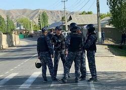 """Qırğızıstan-Tacikistan sərhədində ara yenidən qarışdı, <span class=""""color_red""""> yaralılar var</span>"""