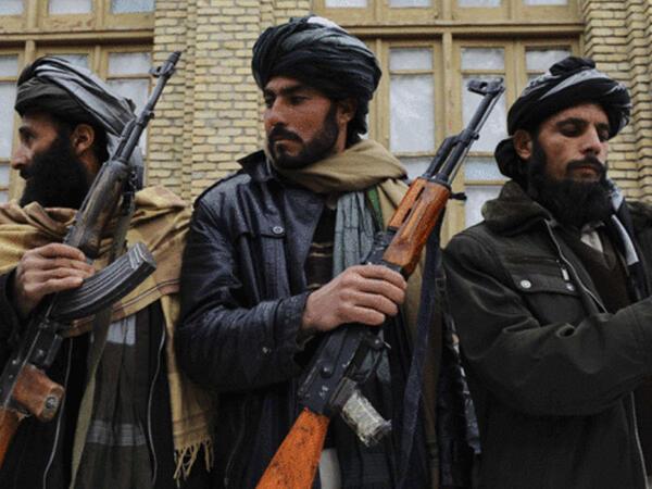 Taliban Türkiyədən nəyi xahiş etdi?