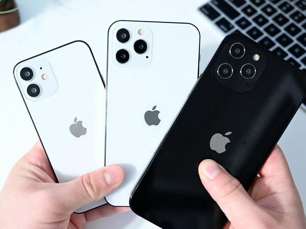 """İki milyardıncı """"iPhone"""" satıldı"""