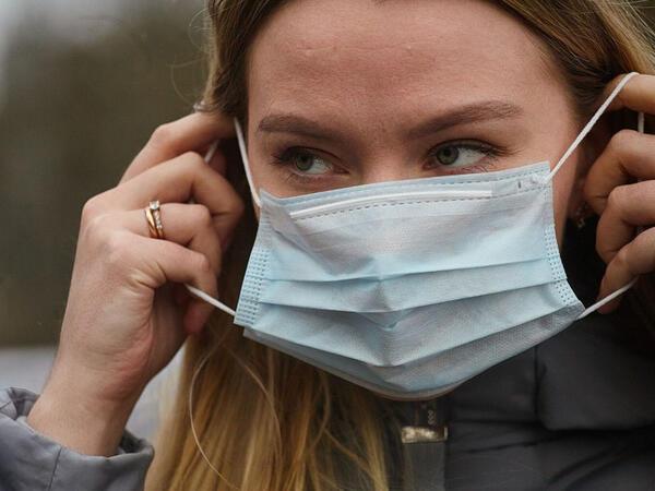 """""""Yalançı koronavirus"""" necə olur? - Simptomları"""