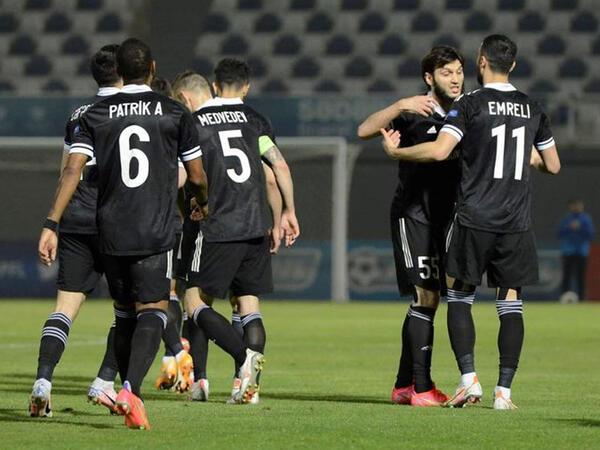 """""""Qarabağ""""ın oyununun hakimləri açıqlandı"""