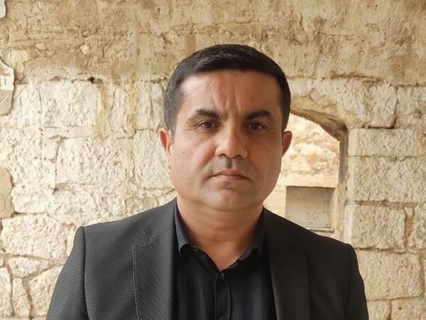 Beynəlxalq ekspertlər erməni vandalizmi barədə təşkilatlara hesabat göndərəcək