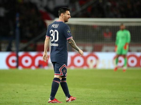 Messi PSJ-nin növbəti oyununda meydana çıxmayacaq