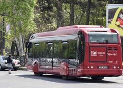 """Bakı sakinlərinin NƏZƏRİNƏ: Sabah avtobusların hərəkət sxemi <span class=""""color_red""""> dəyişdiriləcək</span>"""