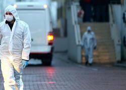 Türkiyədə 193 nəfər koronavirusdan öldü - FOTO