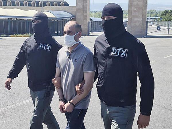 Rusiyada həbs olunaraq ekstradisiya edilən Faliq Vəliyevə hökm oxundu
