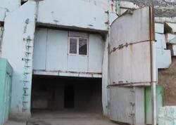 """Ermənilərin gizli bunkerindən görüntülər - <span class=""""color_red"""">VİDEO</span>"""