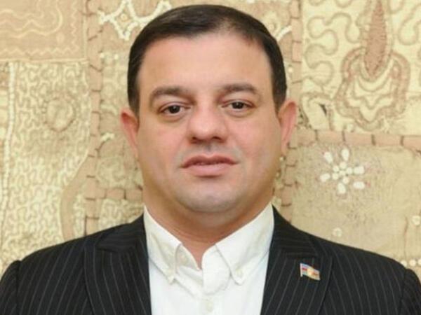 Reket jurnalist Ata Abdullayev kimləri şantaj edib?