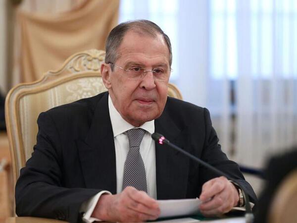 Lavrov Qarabağla bağlı üçtərəfli razılaşmadan danışdı