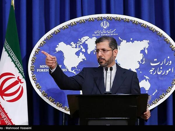 İrandan Bakıya yeni hədə