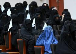 Universitetinin yeni rektoru qadınların oxumasını qadağan etdi