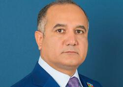 """Kamaləddin Qafarov: """"Qubadlıda icra olunan infrastruktur layihələri dinamik inkişafa hesablanıb"""""""