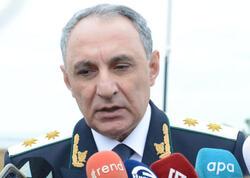 """On mindən çox cinayət işinin istintaqı tamamlanıb - <span class=""""color_red"""">Kamran Əliyev</span>"""