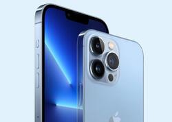 iPhone 13 Pro Max kamerasının daha bir üstünlüyü