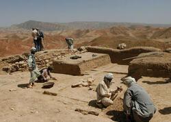 """""""Taliban"""" arxeoloji qazıntı aparmağı qadağan etdi"""