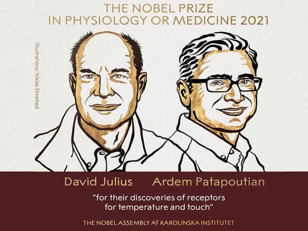 Nobel mükafatı qaliblərinin adları açıqlanıb