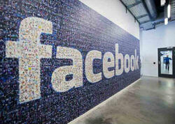 """""""Facebook"""" xidmətlərinin tədricən bərpasını təsdiqlədi"""