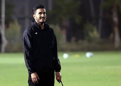 """Nuri Şahin """"Antalyaspor""""un baş məşqçisi oldu"""