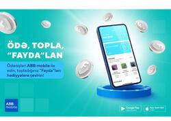 """ABB mobile-da """"Fayda"""" var!"""