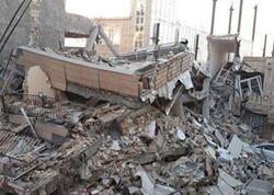 İranda güclü zəlzələ - 400 ev dağıldı, yaralananlar var
