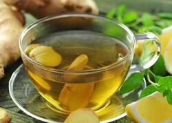 İmmuniteti yaxşılaşdıran vitaminli çaylar