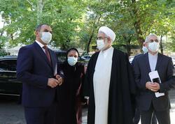 İranın baş prokuroru ermənilərə dəstək verir?