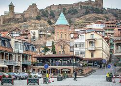 Gürcüstandakı erməniləri ayağa qaldıracağıq - Arşakyan
