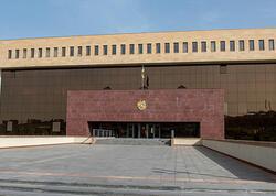 Ermənistanda nazirlik rəsmisi hərbi hissəni satıb