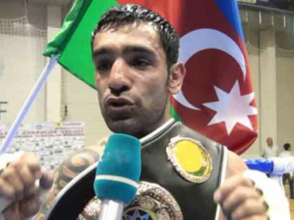 """Güneyli boksçunun bu açıqlaması İranı qarışdırdı: <span class=""""color_red"""">""""Azərbaycanda...""""</span>"""