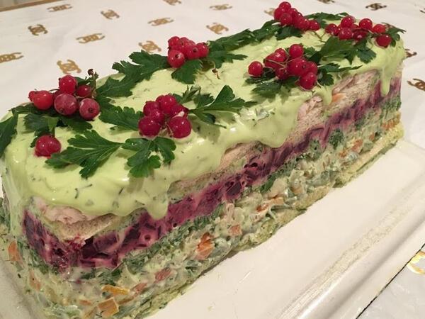 "Kappon makro salatının resepti - <span class=""color_red"">VİDEO</span>"