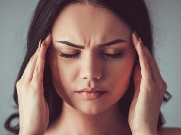 Baş ağrısını aradan qaldıran qidalar