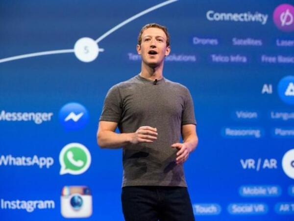 Zukerberqdən WhatsApp-dakı yeniliklə bağlı paylaşım – FOTO