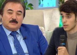 """""""Atama ağır dərmanlar verilirdi"""" - Səyyad Əlizadənin oğlu"""