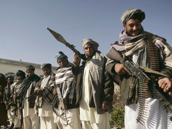 """&quot;Taliban&quot;la müqavimət cəbhəsi arasında toqquşma olub, <span class=""""color_red""""> ölənlər var</span>"""