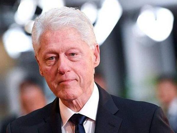 75 yaşlı Klintonun xəstəliyinin səbəbi bəlli oldu - aktiv cinsi həyat