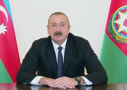 Zəfər xronikası 17 oktyabr 2020-ci il: Prezident İlham Əliyevin xalqa müraciəti - VİDEO - FOTO