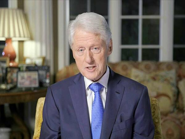 Bill Klinton xəstəxanadan evə buraxılıb