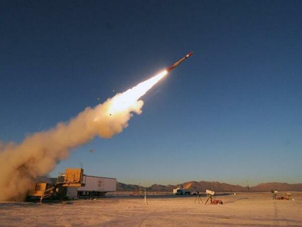 Çinin raket sınağı ABŞ kəşfiyyatını şoka saldı