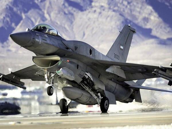 """ABŞ """"F-35""""-ə ödənilən vəsaitin əvəzinə Türkiyəyə """"F-16"""" qırıcı təyyarələri təklif edib"""