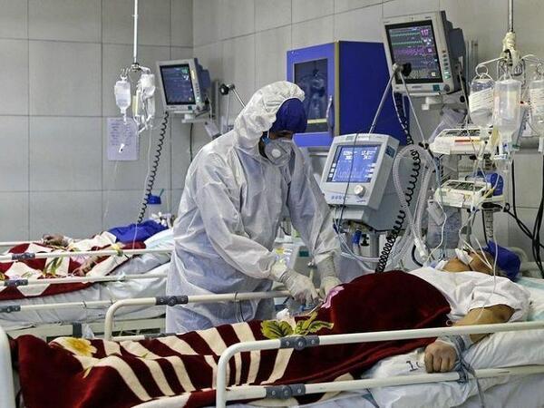 İranda koronavirusdan ölənlərin sayı 124 min nəfəri keçib