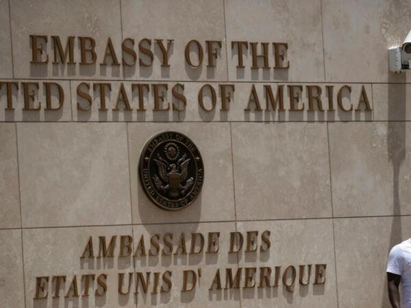 Haitidə ABŞ missionerləri qaçırılıb